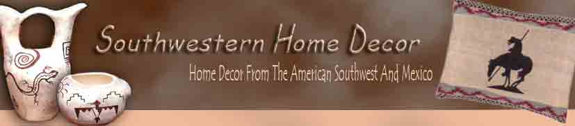 southwestern home decor logo - Southwestern Decor